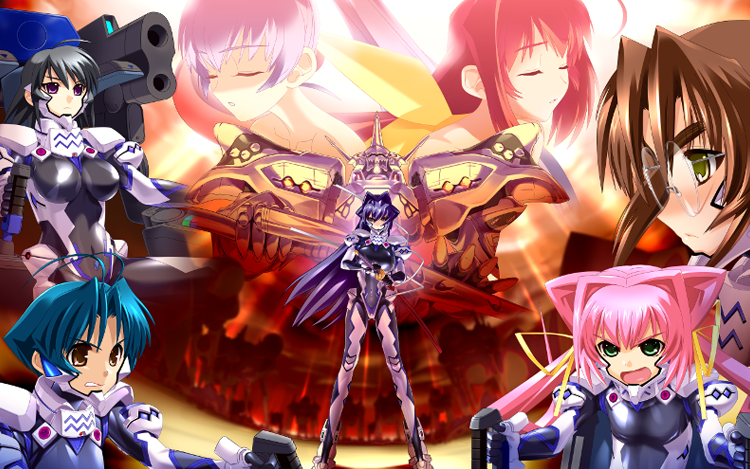 Muv-Luv Kickstarter to Launch in 2015
