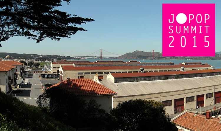 jpop summit 2015 fort mason impressions