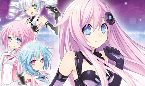 review hyperdimension neptunia mk2-1