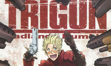 Nightow / Nishimura (Trigun) Interview