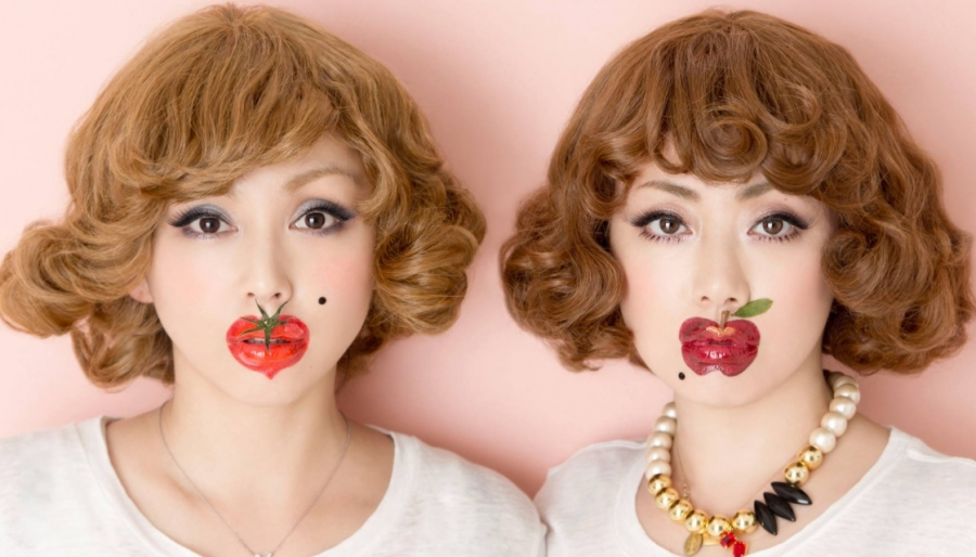 "Puffy AmiYumi returns to the U.S. Announces ""U.S. Tour 2017 Not Lazy"""