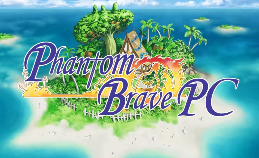 Phantom Brave (PC) Review