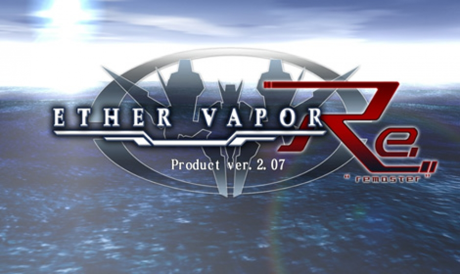 Ether Vapor Remaster (PC) Review