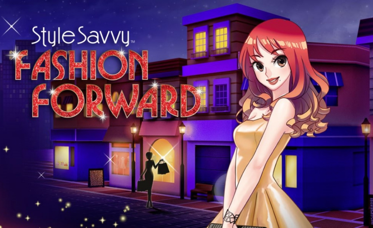 Style Savvy: Fashion Forward (3DS) Review