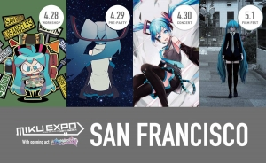 MIKU EXPO Satellite Events in Review