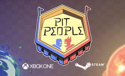 PAX West 2016 Impressions: Pit People