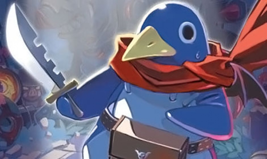 Prinny: Can I Really Be the Hero? Review