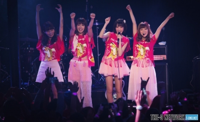 Silent Siren S World Tour 2016 in San Francisco!