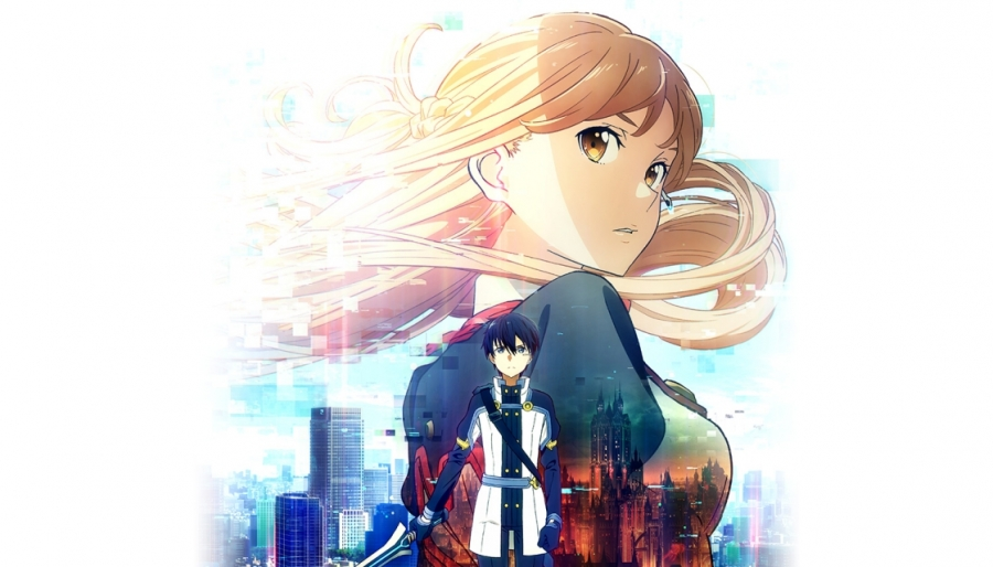 Sword Art Online The Movie: Ordinal Scale US Premiere