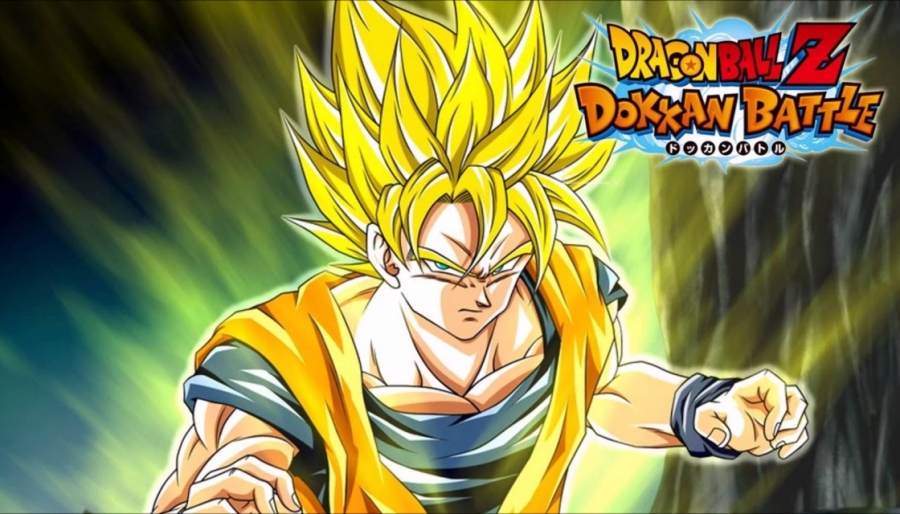 Dragon Ball Z Dokkan Battle – Dokkan Ultimate Speed Battle event at the Belasco
