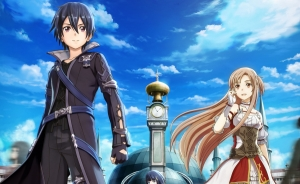 Sword Art Online: Hollow Realization Producer Presentation @ Anime Expo 2016