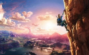 E3 2016: Impressions The Legend of Zelda: Breath of the Wild