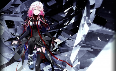 "EGOIST new single ""RELOADED"" available now"