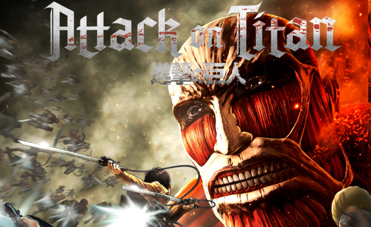 Attack on Titan (PS4) Review