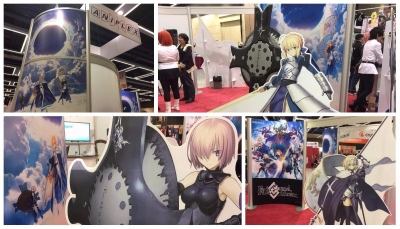 Fate/Go Coming to the US?