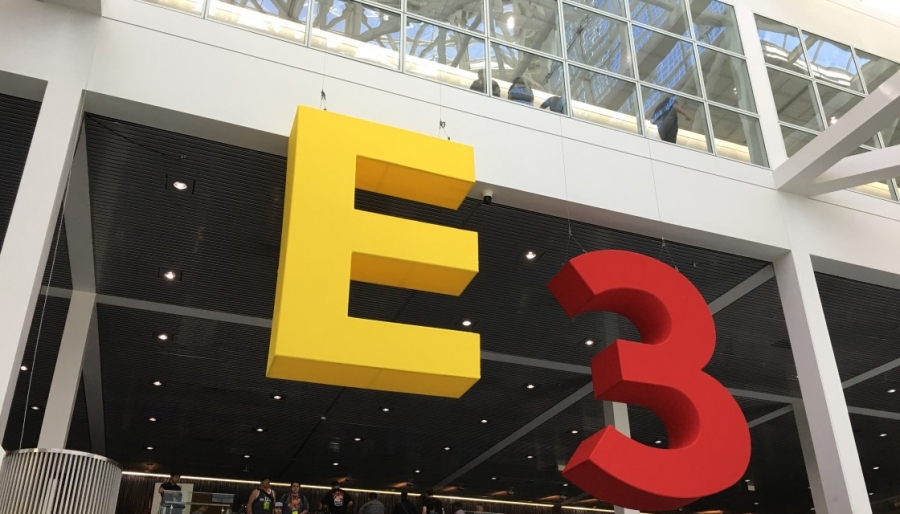 Top 5 Booths at E3 2017