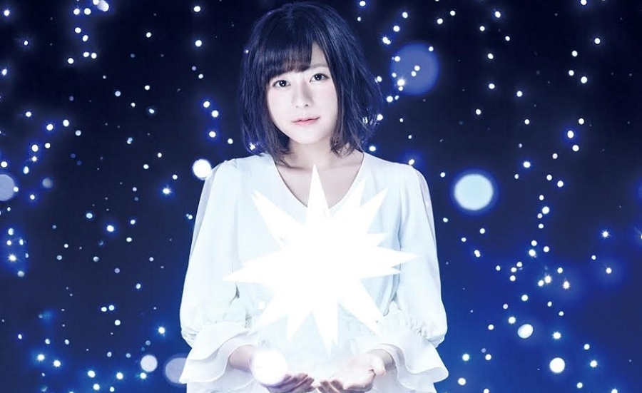"Voice Actress, Inori Minase releases 3rd single ""Starry Wish"""