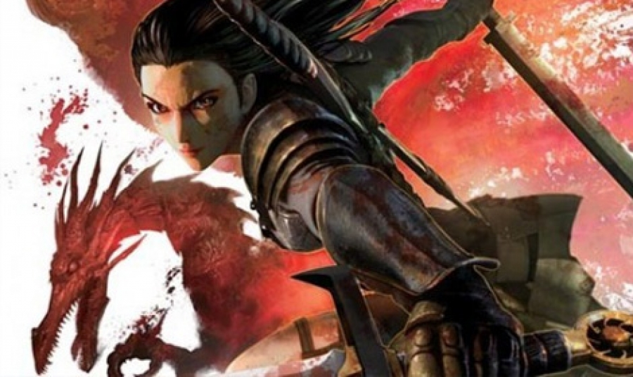 The O Network Dragon Age Dawn Of The Seeker Blu Ray Dvd Review