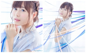 Inori Minase releases 2nd single