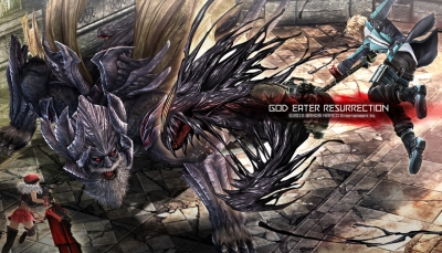 God Eater: Resurrection (PS4) Review