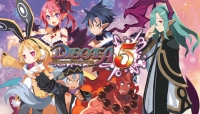 Disgaea 5: Alliance of Vengeance (PS4) Review