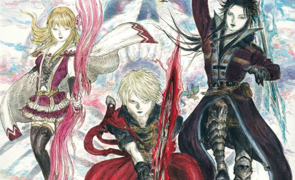 Final Fantasy: Brave Exvius coming to the West this summer