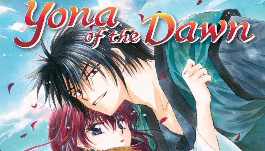 Yona of the Dawn Volume 2 Review