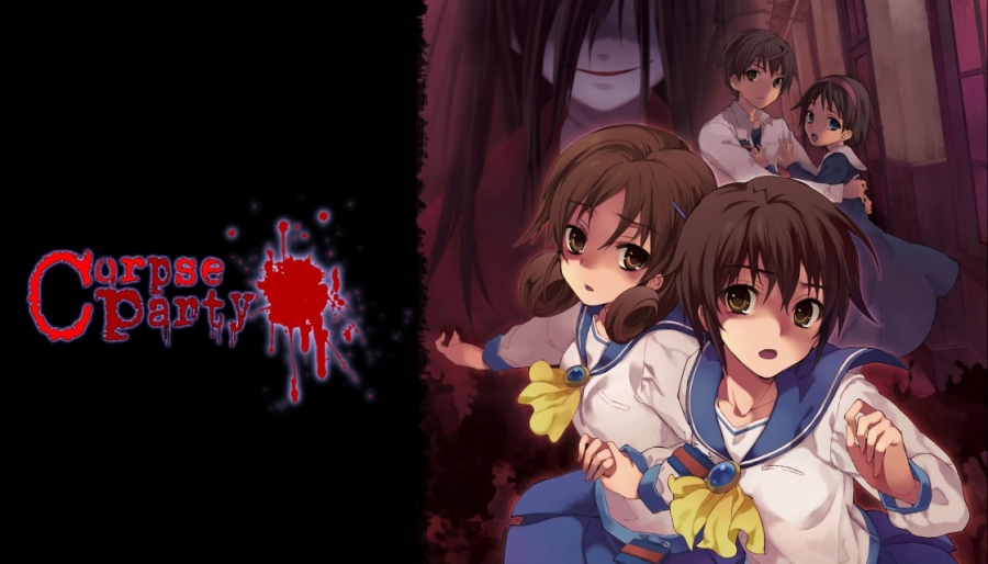 Corpse Party (3DS) Review