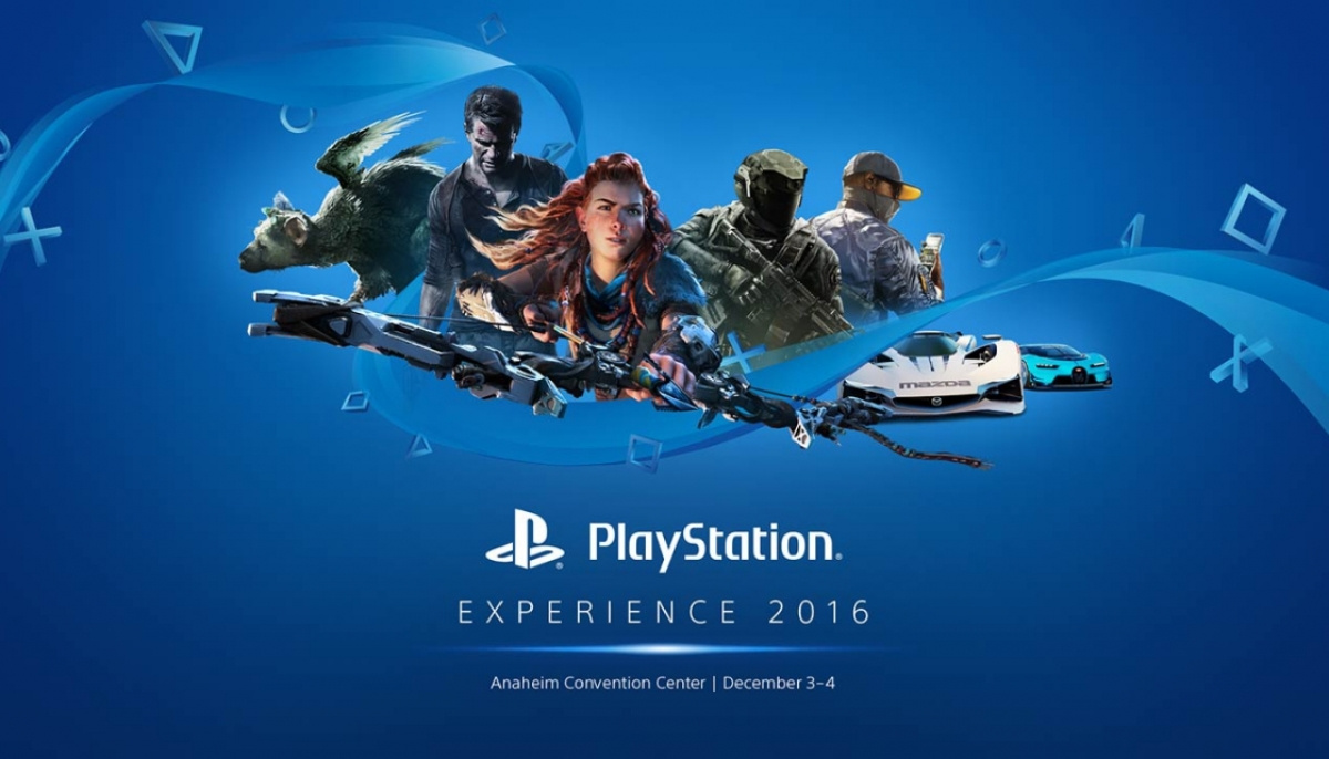 PlayStation Experience: Impression