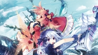 Fairy Fencer F (PS3) Review