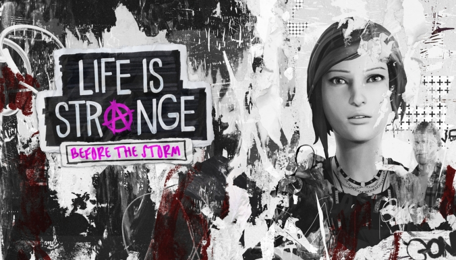 Life is Strange: Before the Storm Behind Closed Doors at E3 2017